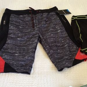 Other - NWT boys size14-16 shorts, one pair NWOT underwear